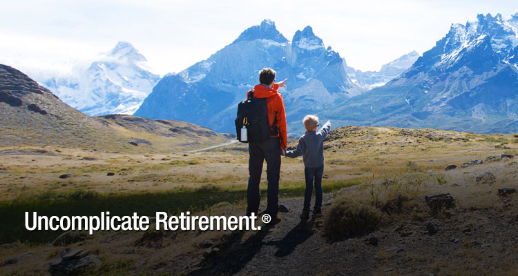 Uncomplicate Retirement